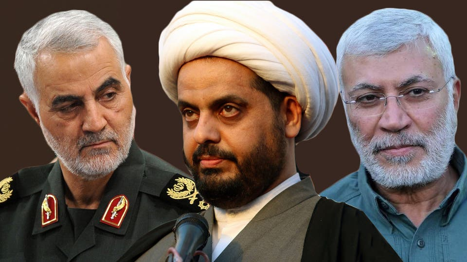 The story of Khazali's betrayal of Qassem Soleimani and the engineer before they were killed B51d6f78-38d6-48dc-86be-a6e3b335131a_16x9_1200x676