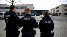 Germany charges Syrian accused of commanding ISIS unit