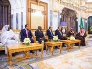 تأسيس مجلس الدول العربية والإفريقية المطلة على البحر الأحمر وخليج عدن