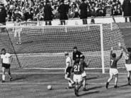 وفاة تيلكوفسكي حارس ألمانيا في مونديال 1966