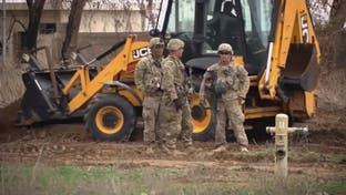 القوات الأجنية في العراق تثير سجالا بين واشنطن وبغداد