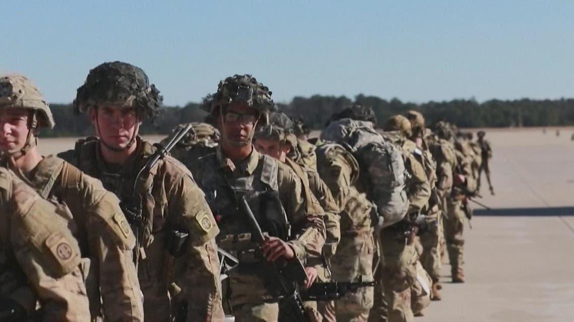 هل ستغادر القوات الأميركية العراق؟