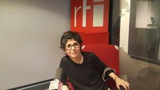 تاکید دوباره فرانسه بر لزوم آزادی فریبا عادلخواه