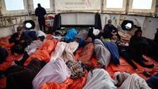 تعذيب وجلد.. مشاهد قاسية لمهاجرين سودانيين في ليبيا