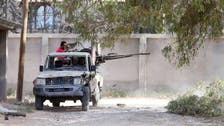 GNA forces withdraw as LNA takes Sirte in Libya