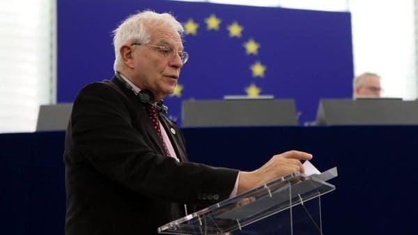 دبلوماسي أوروبي: اليونان طلبت إعداد قائمة عقوبات ضد تركيا