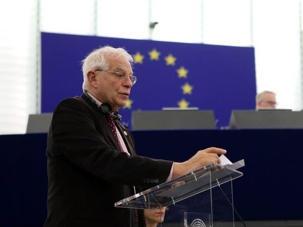 اتحاد أوروبا: أنقرة ترسل أسلحة ومرتزقة إلى ليبيا
