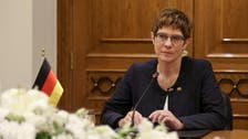 Iran has responsibility to de-escalate tensions with US: Germany