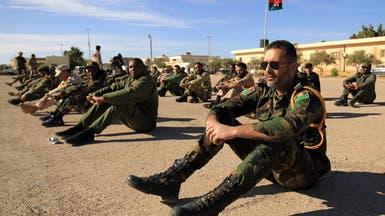 الجيش الليبي: أردوغان مسؤول عن انتشار الإرهاب بأوروبا