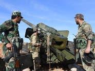 تعزيزات للنظام إلى ريف حلب.. وتوقع ببدء المعركة قريباً