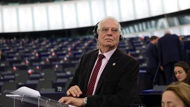 الاتحاد الأوروبي يدعو الفلسطينيين والإسرائيليين للتفاوض