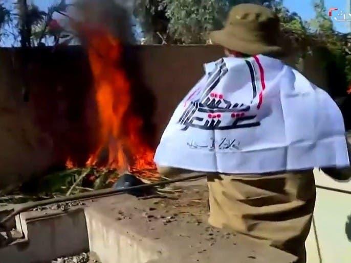 ذعر بين قادة الميليشيات العراقية من نهاية شبيهة بنهاية سليماني والمهندس