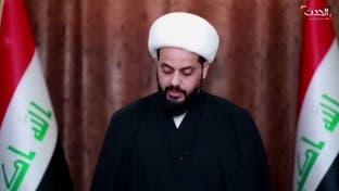 وثائق أميركية تكشف خيانة قيس الخزعلي لإيران وسليماني منذ سنوات