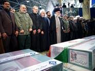 """بعد سليماني.. ميليشيات إيران """"يتيمة"""" ونفوذ روسيا يتصاعد"""