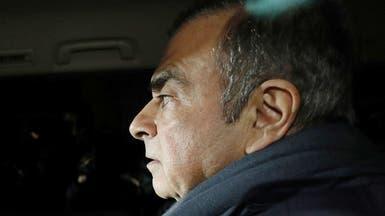 مصدر قضائي: لبنان يفرض حظر سفر على كارلوس غصن