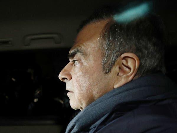 كارلوس غصن: السفير الفرنسي أبلغني بوجود مؤامرة من نيسان