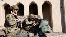 Iraqi PM tells US to decide mechanism for troop withdrawal