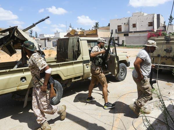 رغم قرار مجلس الأمن.. تجدد المعارك قرب طرابلس