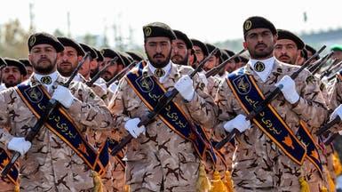 """تحسباً لاحتجاجات.. الحرس الثوري يشكل """"فرق اقتحام"""" بطهران"""