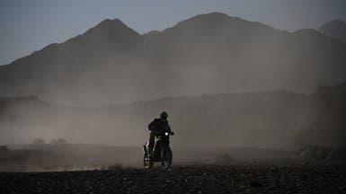 رالي داكار: الأميركي برابيك ينتزع صدارة الدراجات