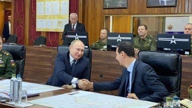 معارض عَلَوي مقرب من موسكو يطالب الأسد بالاستقالة