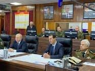 لغز الكرسي الرابع في لقاء بوتين والأسد في دمشق