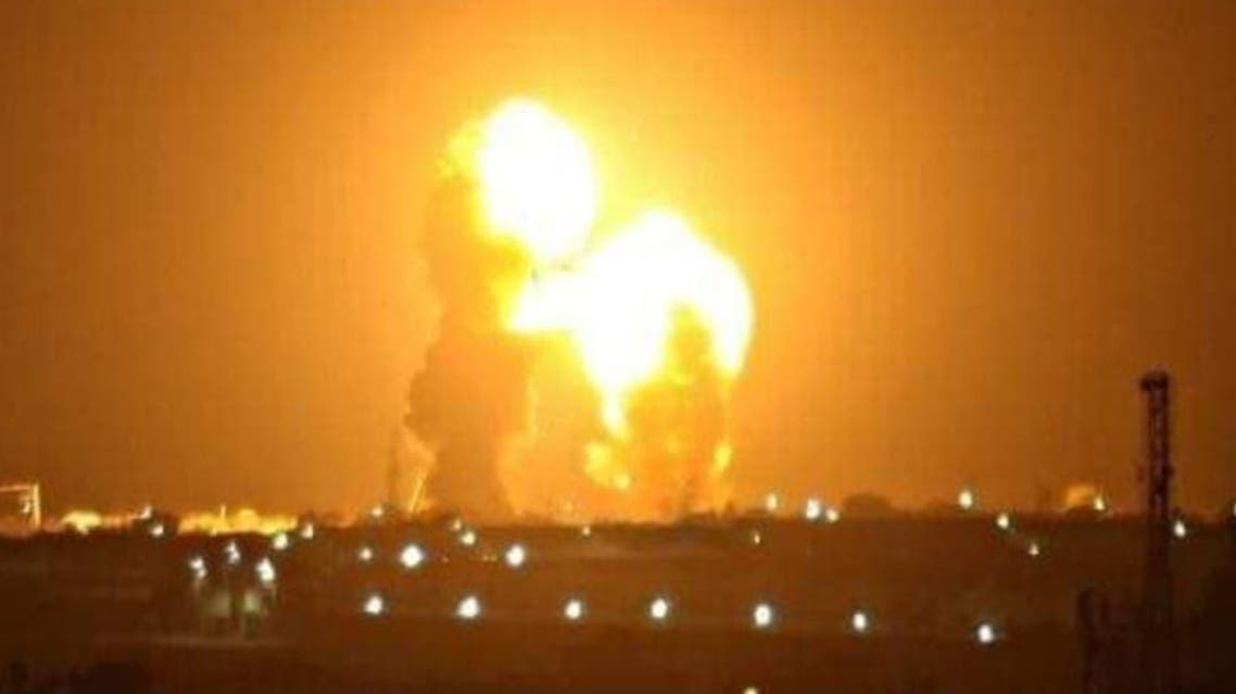 https://english.alarabiya.net/en/News/middle-east/2020/01/08/Rockets-land-at-Iraq-s-Ain-al-Asad-base-that-contains-US-forces.html