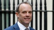 بريطانيا: قلقون من استخدام صواريخ باليستية بهجمات إيران في العراق