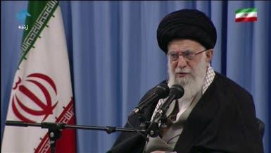 خامنئي: الرد الإيراني على قتل سليماني ليس كافياً