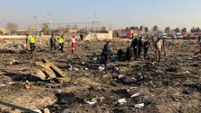 Iranasks US, France for help reading Ukrainianplane's black box info