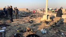 Tehran must 'learn lessons' from Ukraine plane disaster: Russia