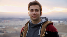 Passenger on Ukrainian plane tweets 'forgive me' hours before deadly crash
