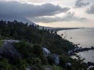 إندونيسيا تنشر قوات مسلحة بعد توتر بحري مع الصين