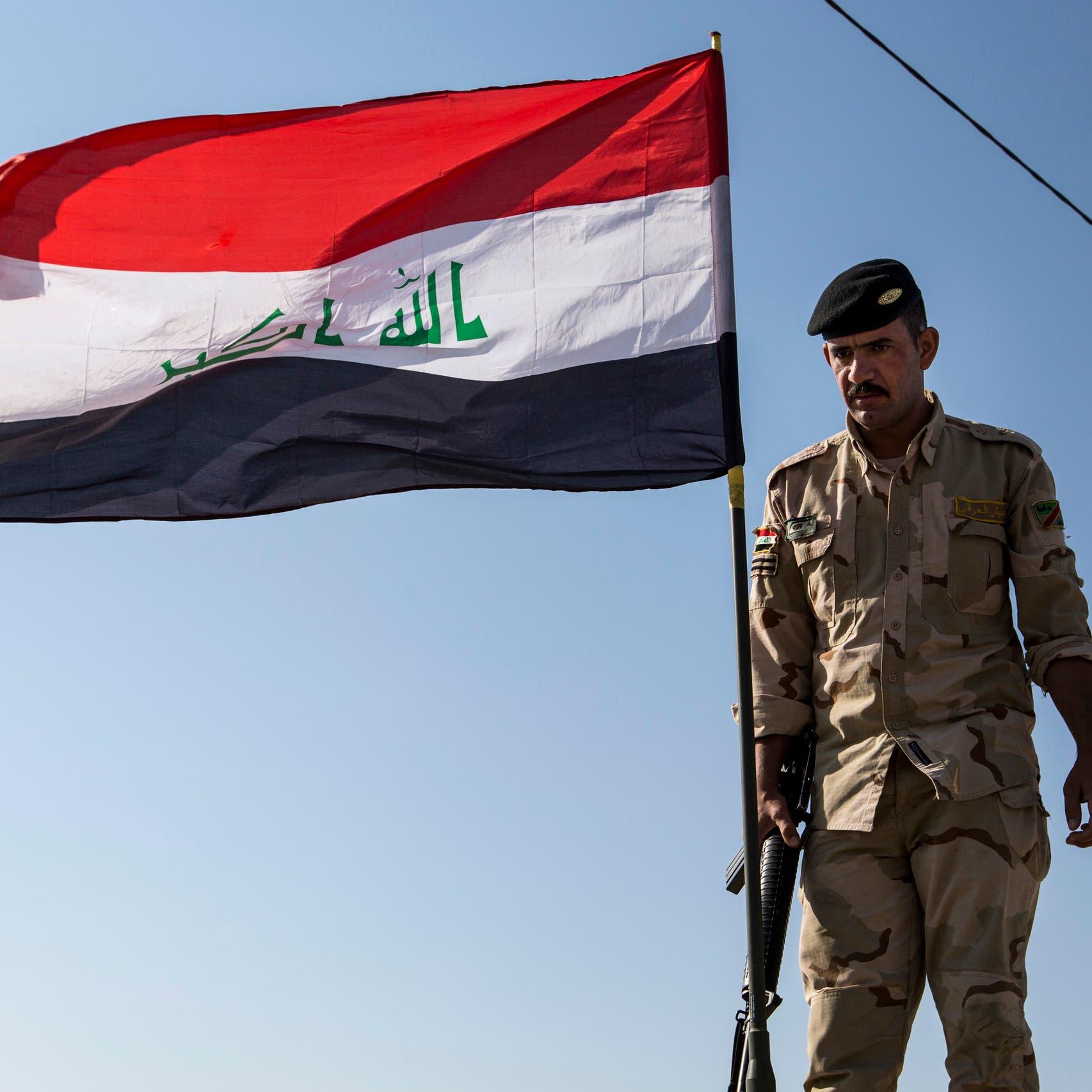 """العراق ينفي تبادل المعلومات مع أميركا بشأن """"ضربة سوريا"""""""