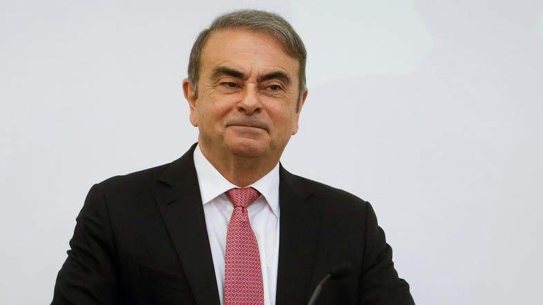 Lebanon, Japan have 40 days to agree on fate of ex-Nissan boss Ghosn