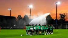 الأولمبي السعودي يفتتح مشواره في كأس آسيا بمواجهة اليابان