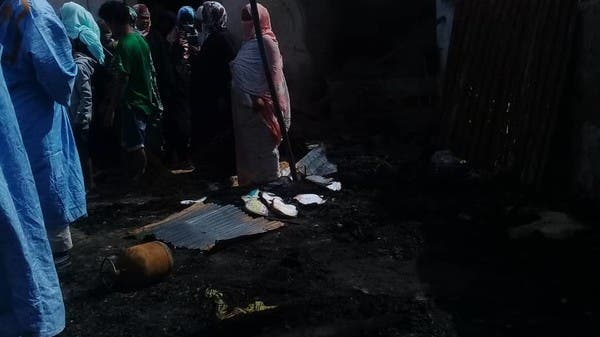 فاجعة تهز موريتانيا.. حريق يلتهم خمسة أشقاء