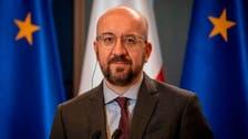 رئيس المجلس الأوروبي لروحاني.. يجب الامتثال للاتفاق النووي