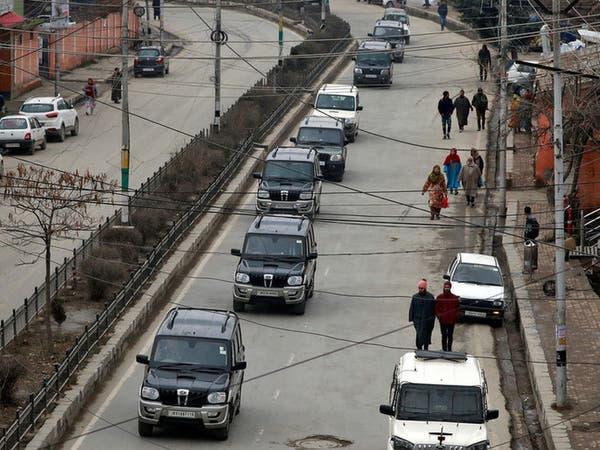 الهند تسمح بدخول دبلوماسيين إلى كشمير لأول مرة منذ شهور