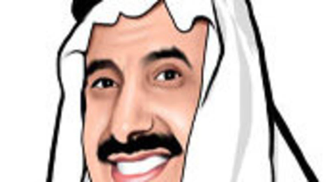حمد بن عبدالله القاضي