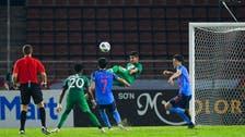 الأخضر الأولمبي يتفوق على اليابان ويتصدر مجموعته