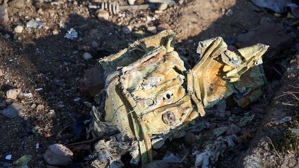 نيوزويك عن 3 مسؤولين: صاروخ إيراني أسقط طائرة أوكرانيا