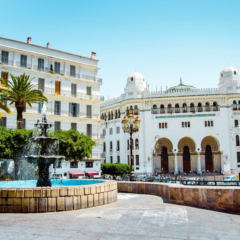 الجزائر.. استحداث قائمة للأشخاص والكيانات الإرهابية