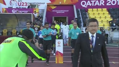 المنتخب السعودي الأولمبي يبحث عن فوزه الأول على اليابان