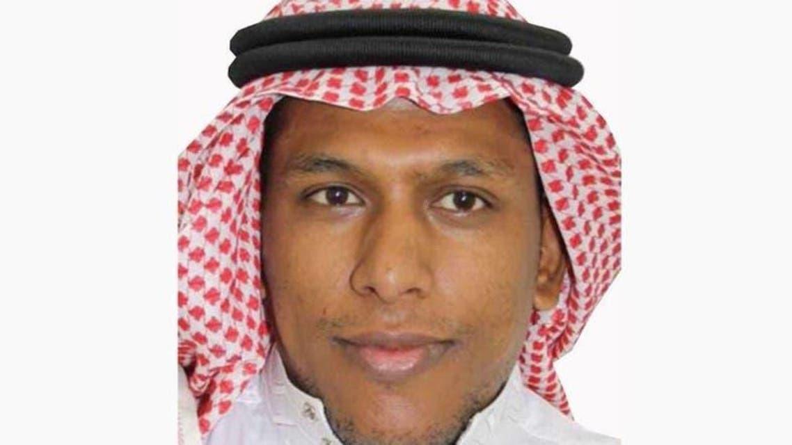 Saudi most wanted Mohammed bin Hussein Ali al-Ammar. (SPA)