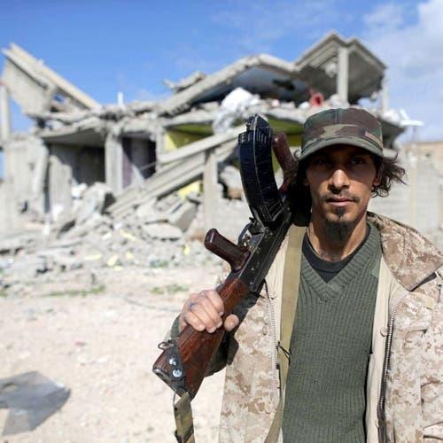 مسودة مسربة لبنود مؤتمر برلين حول الأزمة الليبية