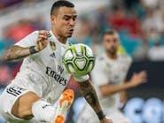 إسبانيول يتعاقد مع مهاجم ريال مدريد السابق