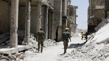 روسيا تنشئ ميليشيا محلية جديدة في الغوطة الشرقية
