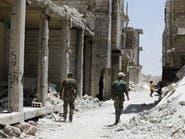 تغيير ديمغرافي في الغوطة.. مصادرة عقارات وشراء أراضٍ
