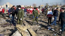 Ukraine says airliner may have been downed by missile but it has not been confirmed